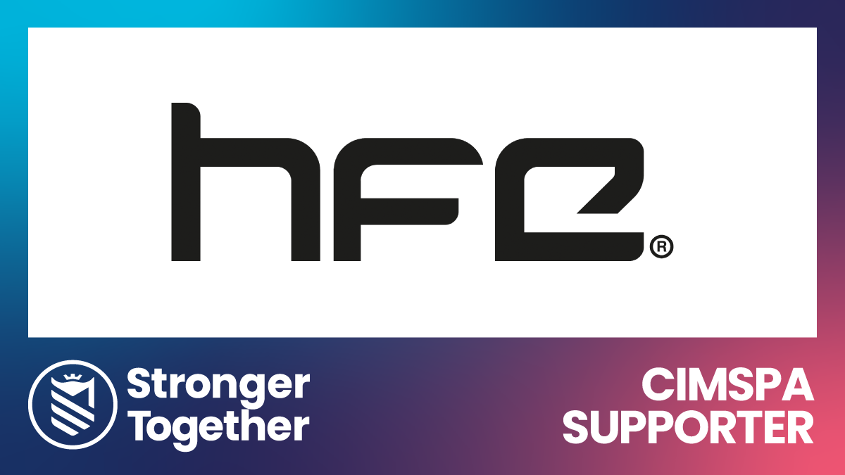 HFE Supporter Logo