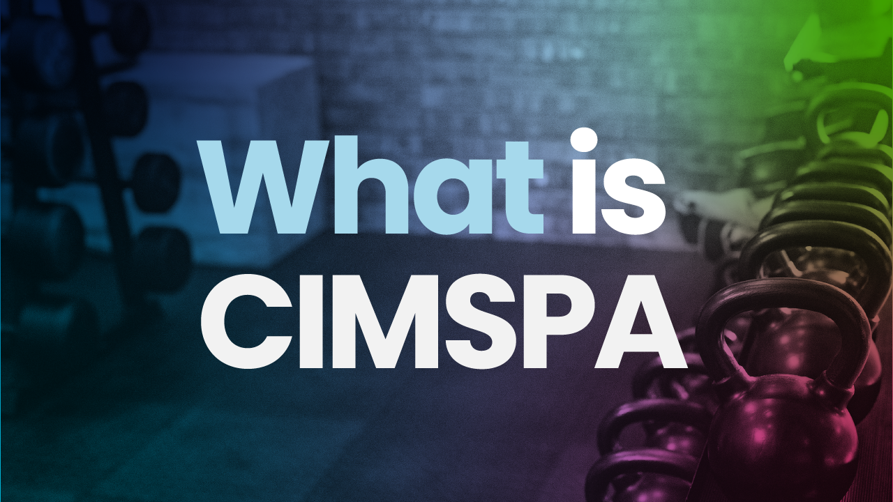 WHAT IS CIMSPA